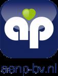 logo A & P B.V. Kerstpakketten