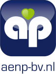 logo A & P B.V.